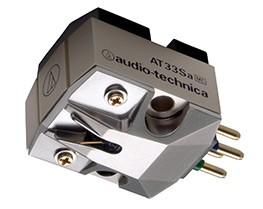 AudioTechnica AT 33 SA