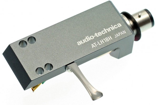Audio Technica AT-LH 18H