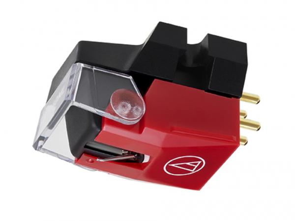 Audio Technica AT-VM95ML MM cartridge - maPlatine.com