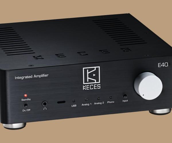 Keces E40