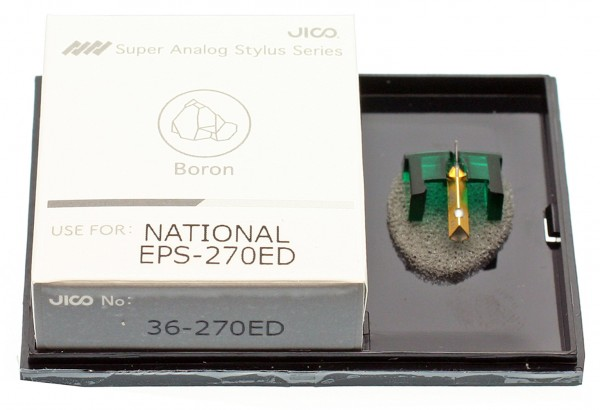 National Technics EPS 270 ED Boron Stylus