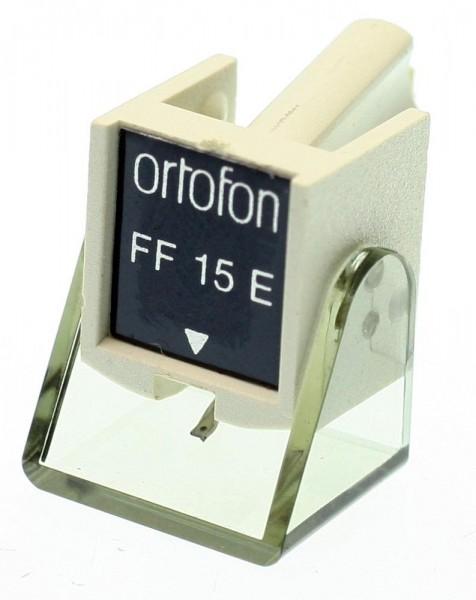 Ortofon FF 15 E