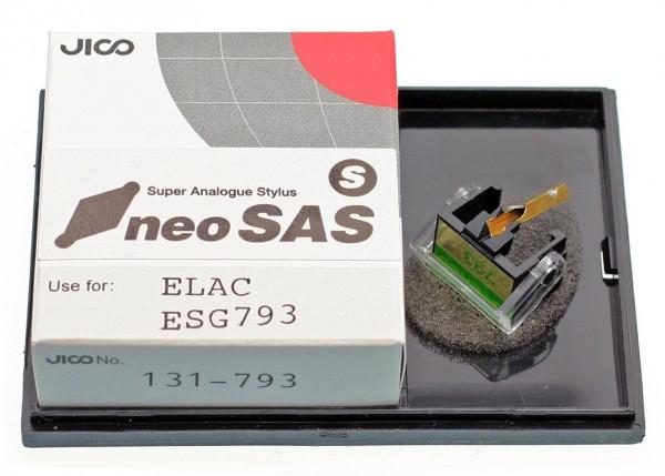 Elac D 793 SH Saphir-SAS