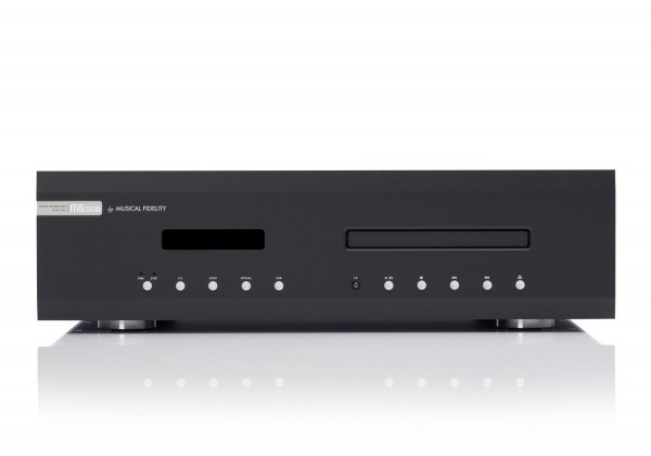 Musical Fidelity M6s CD / DAC