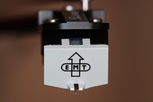 EMT TSD 75 Stereo