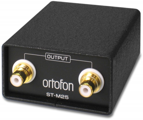 Ortofon ST M25 Übertrager