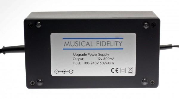 Musical Fidelity UPS Filternetzteil für LX-LPS