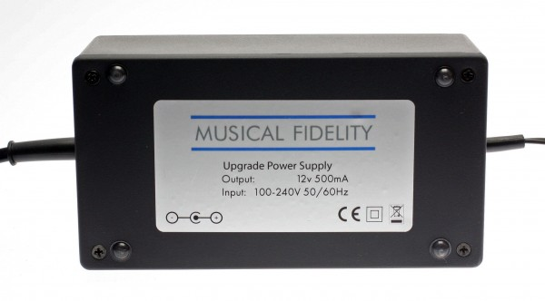 Musical Fidelity UPS Filternetzteil für V90-LX2-LPS u. MX-VYNL