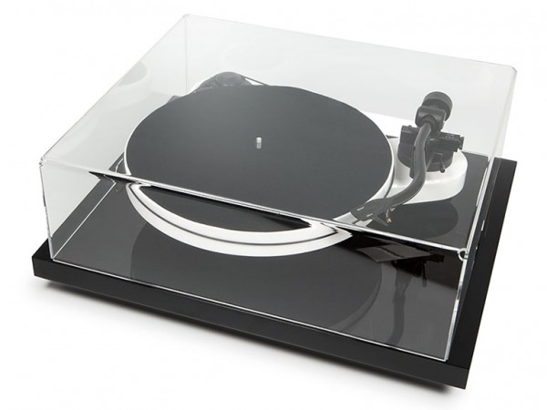 Pro-Ject Ground it E