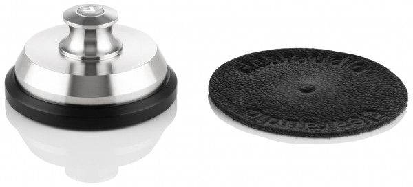 ClearAudio Clamp Table Mat