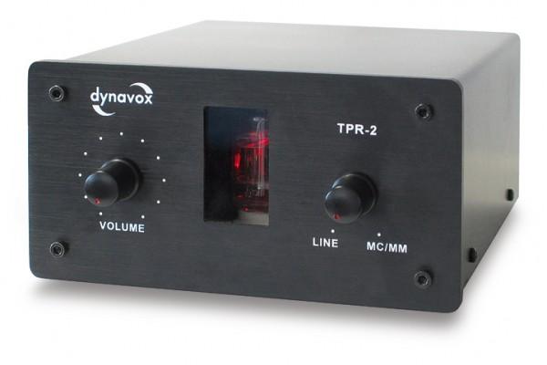 Dynavox TPR-2 Phono Vorverstärker