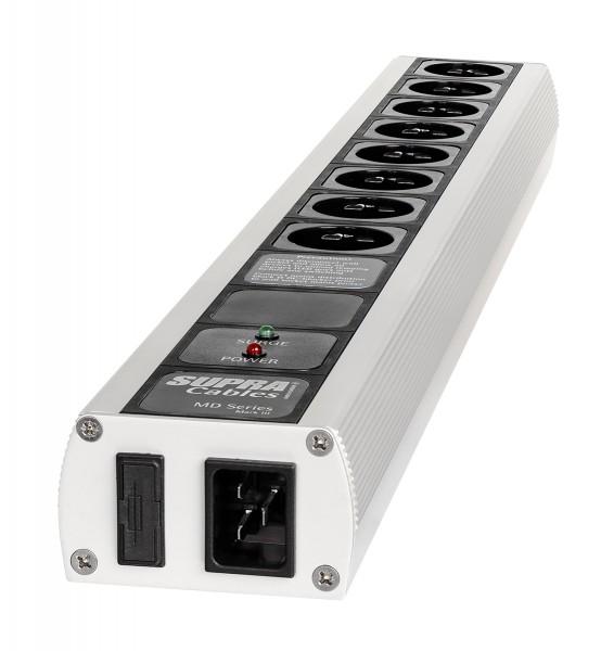 Supra MD08DC-16-EU/SP MK 3.1 Netzleiste