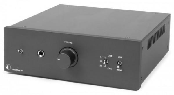Pro-Ject Headbox RS Kopfhörerverstärker