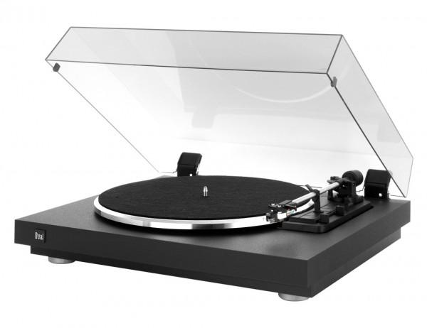 Dual CS 440 Vollautomatik Plattenspieler