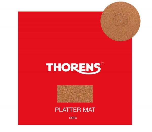 Thorens Plattentellerauflage Feinkork