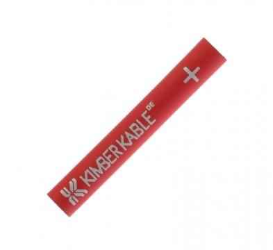 Kimber Schrumpfschlauch Small Rot