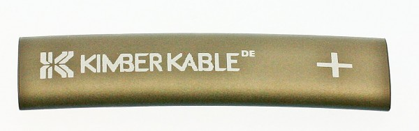 Kimber Schrumpfschlauch Large Grau