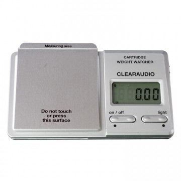 Clearaudio Weight Watcher