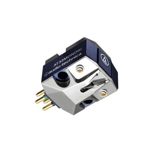 Audio Technica AT 33 Mono