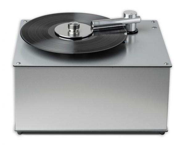 Pro-Ject Vinyl Cleaner VC-S 2 ALU