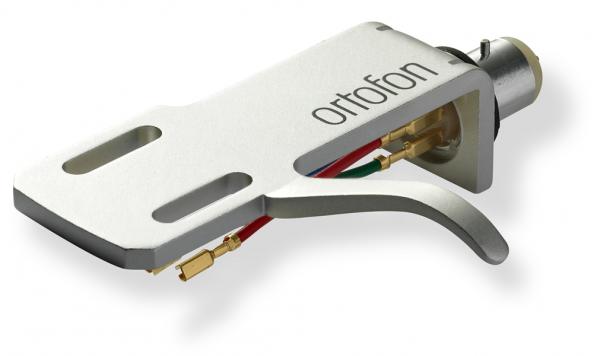 Ortofon SH-4 Headshell silbern