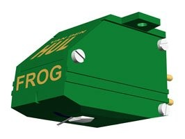 Van den Hul The Frog Standard MC-Tonabnehmer
