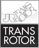 Transrotor Motoruntersetzer für Zet 1