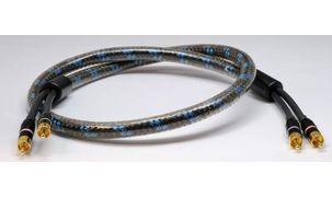 Straight Wire Mega HDS NF-Kabel