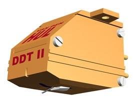 Van den Hul DDT - II Spezial
