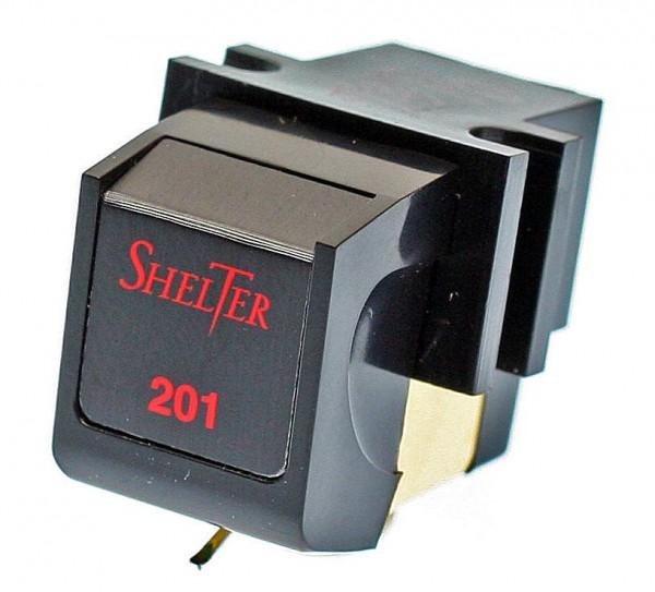 Shelter 201 Moving Magnet Tonabnehmer