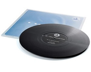 ClearAudio Vinyl Harmonicer