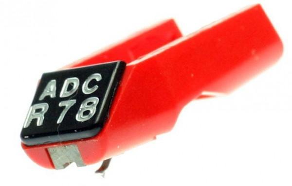 ADC R 78 Schellack Originalnadel