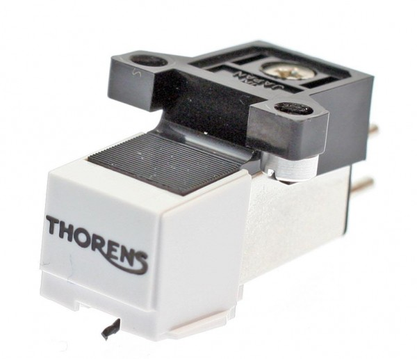 Thorens TAS 257