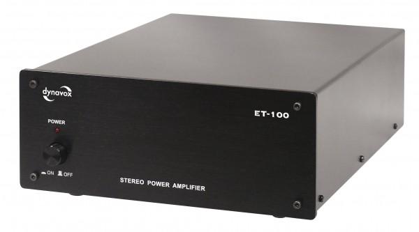 Dynavox Stereoendstufe ET-100