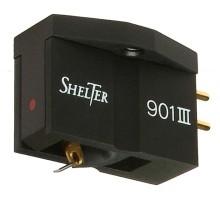 Shelter 901 III MC Tonabnehmer