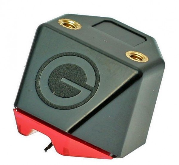 Goldring E1 Red
