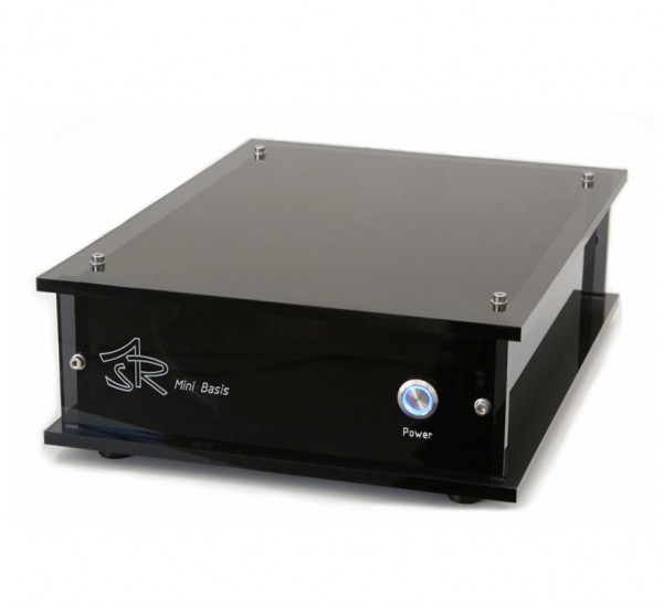 ASR Mini Basis Phono Vorverstärker
