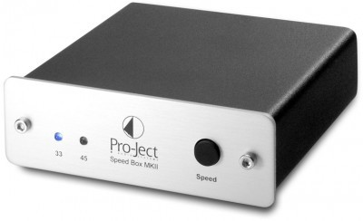 Pro-Ject Speed Box S2