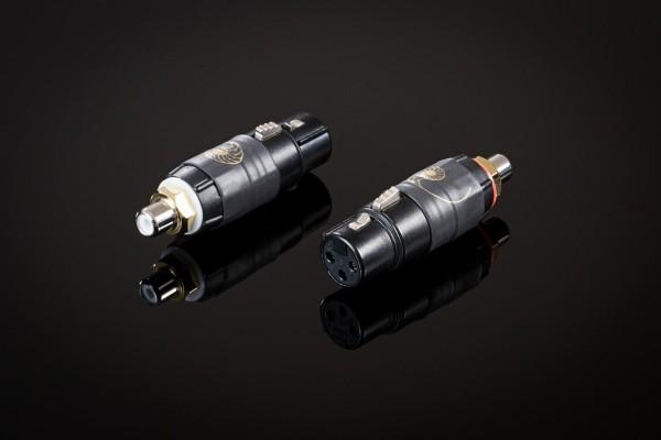 Cardas FRCA / FXLR Adapter