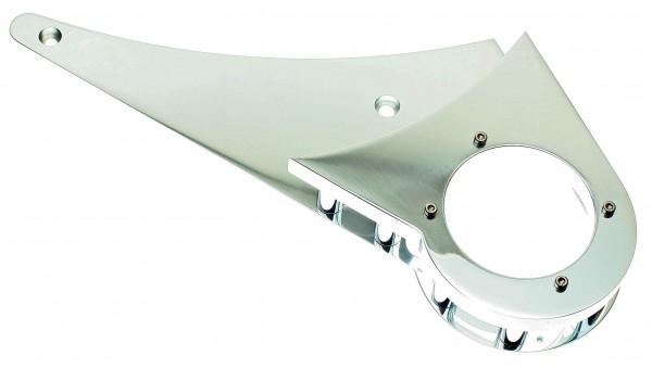 Transrotor SME Tonarmbasis für Fat Bob S TMD