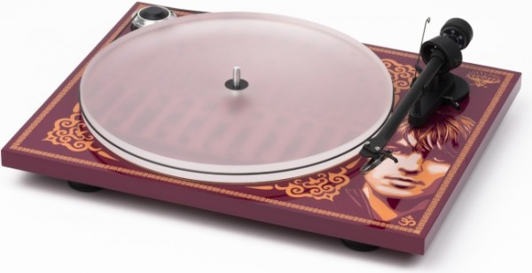 """Pro-Ject Essential III """" George Harrision Edition """""""