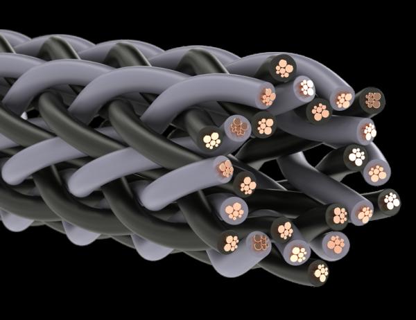 Kimber 12 VS Lautsprecherkabel