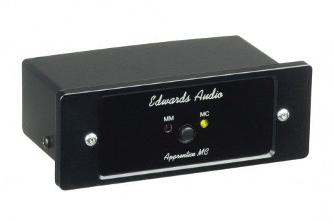 Edwards Audio Apprentice MC Phono Stage