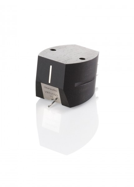 ClearAudio Virtuoso V2 MM-Tonabnehmer