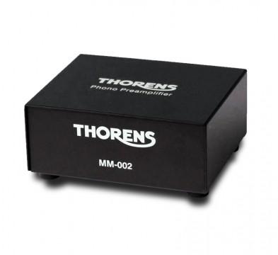 Thorens MM-002 Phono Vorverstärker