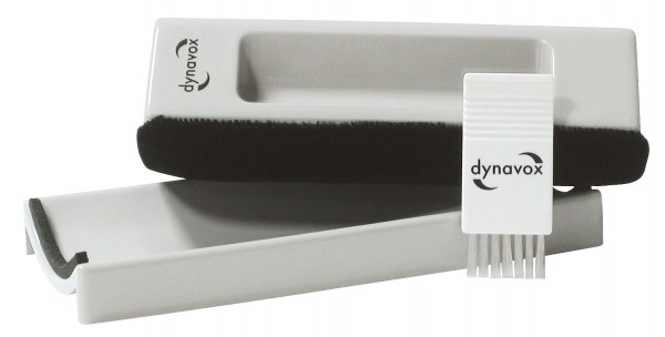 Dynavox Samt-Reinigungspuk