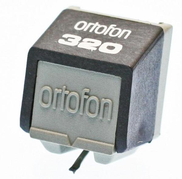 Ortofon Nadel 320