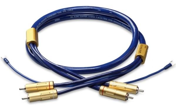 Ortofon Phonokabel 6NX TSW-1010