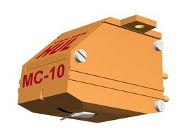Van den Hul MC - 10 Special MC-Tonabnehmer