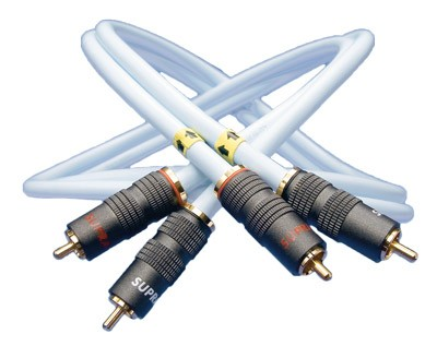 Supra EFF-IX mit PPX Stecker